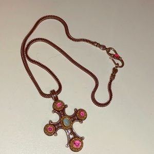 Konstantino Necklace